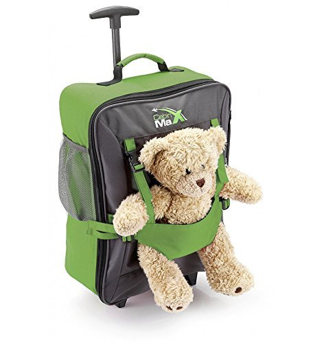 Top 10 cabin suitcase for kids for 2019