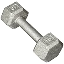 Champion Hex Dumbbell with Ergo Handle