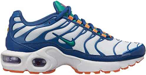 best sneakers e7af9 cc980 Nike Air Max Plus (gs) Big Kids 655020-114