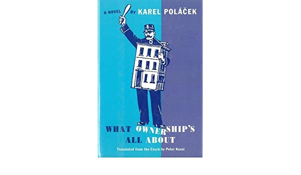 what ownership s all about kussi peter polcek karel