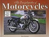 The Encyclopedia of Motorcycles, Vol. 1: Abako - Dihl