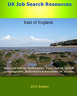 Amazon com: UK Job search resources East of England & UK