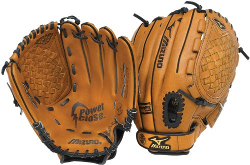 Mizuno GPL1153 11.50 inch Youth Baseball Glove Throws: Right-handed