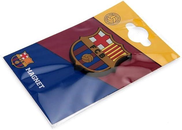 Oficial FC Barcelona 3d imn para nevera Imanes Hogar y cocina ...