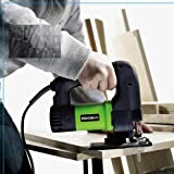 The G5-82 woodworking planer household multi-functional small high-power high quality portable planer