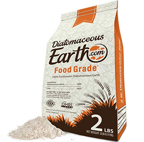 Diatomaceous Earth 2 Lbs