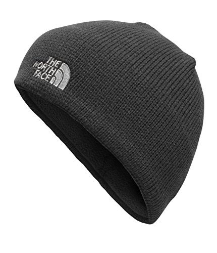 Brace for the cold with The North Face beanie.