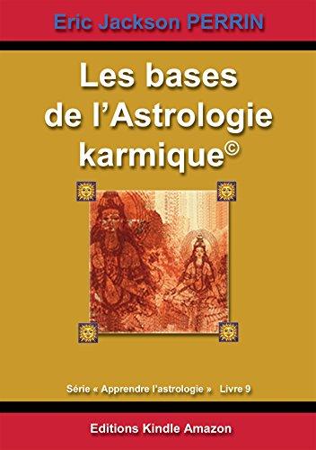 ASTROLOGIE LIVRE 9 : Les bases de l