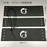 Kung Fu Wing Chun As Wooden Dummy Special Thick Pad