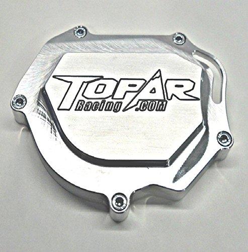 Topar Racing YZI-001 YAMAHA IGNITION - STATOR COVER for 2000-2018 (Yz250 Stator)