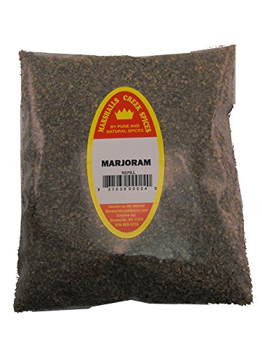 Marshalls Creek Spices (3 pack) MARJORAM REFILL