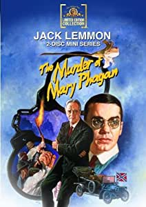 Amazon.com: The Murder Of Mary Phagan: Jack Lemmon ...