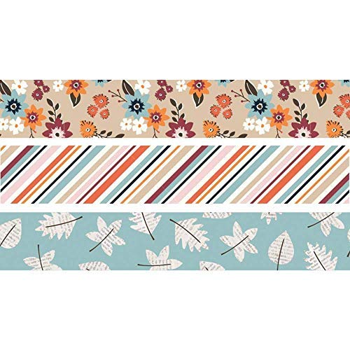 Simple Stories Forever Fall Washi Tape -