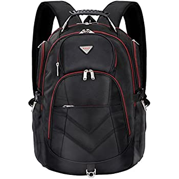 Amazon.com: Everki Titan Checkpoint Friendly Laptop Backpack Fits ...