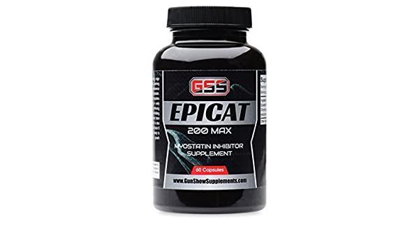 EPICAT 200 max