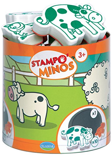 aladine-stampominos-farm-themed-foam-stamps-set-of-10-plus-1-extra-large-ink-pad