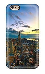 New Arrival Case Specially For HTC One M7 Case Cover (new York Giants )