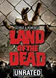 DVD : George A. Romero's Land of the Dead (Unrated)