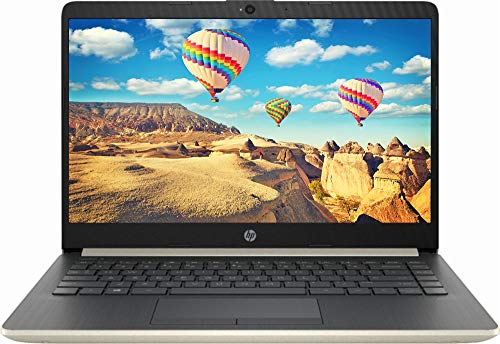 HP 2019 14' Laptop - Intel Core i3 - 8GB Memory - 128GB Solid State Drive - Ash Silver Keyboard...
