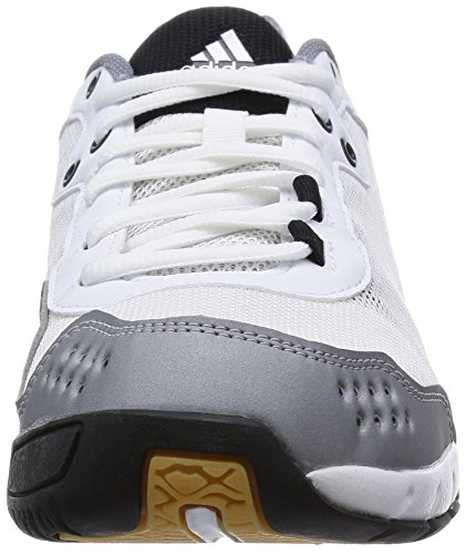 Adidas - Volley Team 2 W - Couleur: Blanc - Pointure: 43.3EU