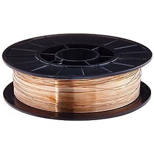 Harris 00SIBF5 SIB Welding Wire, 0.035″ x 10 lb. Spool