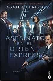 Asesinato en el Orient Express (Crimen y Misterio): Amazon