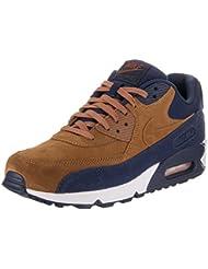 Nike Mens Air Max 90 Premium Running Shoe