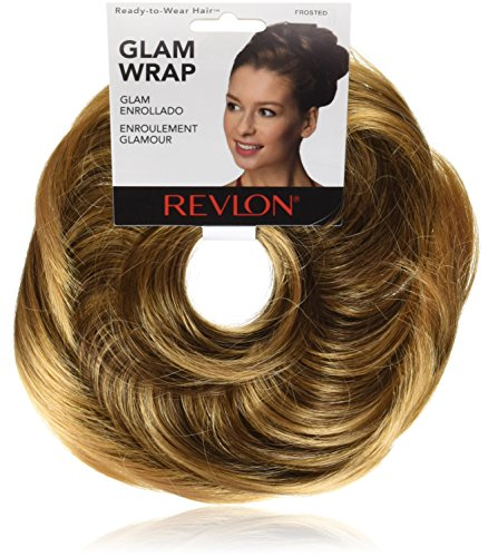 Revlon Ready to Wear Glam Wrap, Frosted (Glam Wrap)