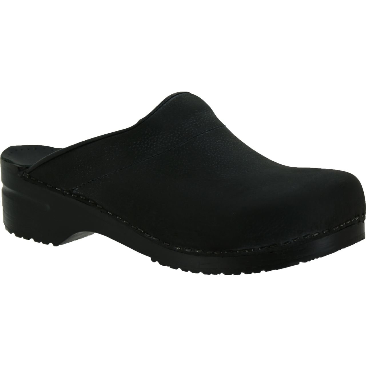 Men's Karl Textured Oil Clog