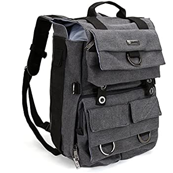 Amazon.com : ONA - The Clifton - Camera Backpack - Antique Cognac ...