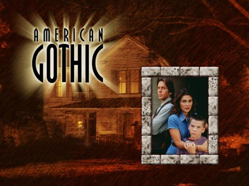 Amazon Com American Gothic Season 1 Michael Katleman