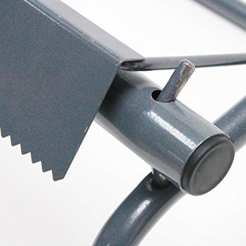 Wandhalter für Putzpapier Putztücher Putztuchrollenhalter bis 40 cm Breite