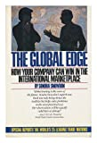 The Global Edge, Sondra Snowdon, 0671601229