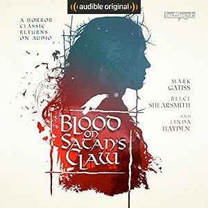 Blood on Satan's Claw Performance