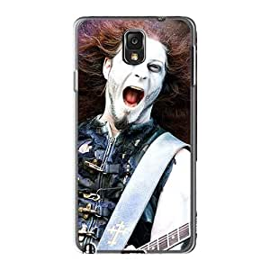 High Quality Hard Phone Cover For Samsung Galaxy Note3 (okp15858uyHE) Allow Personal Design Realistic Avantasia Band Pictures