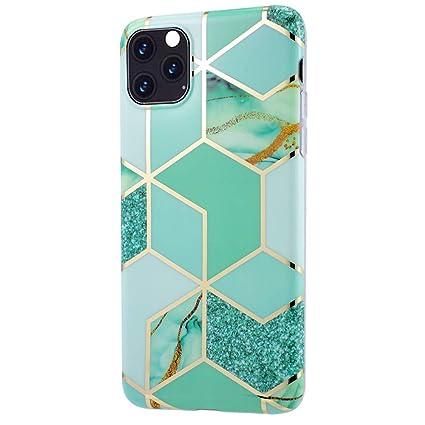 Amazon.com iPhone 11 Pro MAX case Stylish Cute Marble