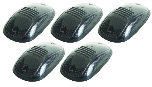 Pacer Smoked Led Cab Lights in US - 6