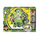 Ben 10 77711 Alien Creation Chamber, Green, Tg