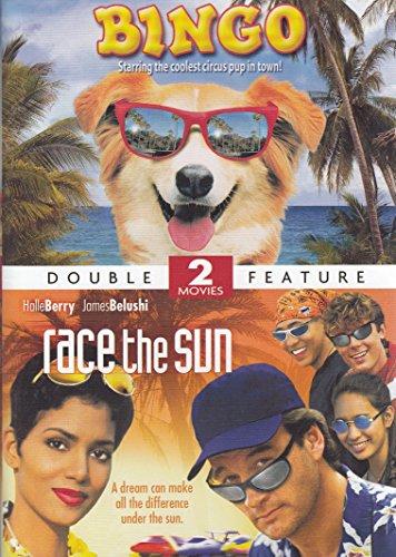 Bingo / Race The Sun (Double