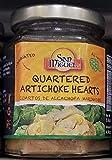 San Miguel Quartered Artichoke Hearts 8 oz (Pack of 3)