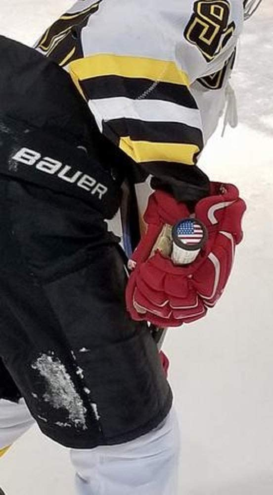 Legend Caps USA Hockey Stick