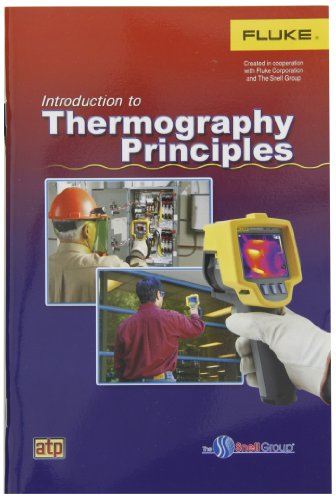 Fluke BOOK-ITP Introduction to Thermography Principles Book