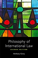 Philosophy of International Law, 2nd Edition Front Cover