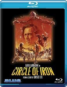 Circle of Iron [Blu-ray]
