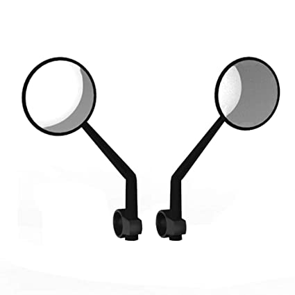 Amazon.com: Espejo retrovisor para patinete eléctrico ...
