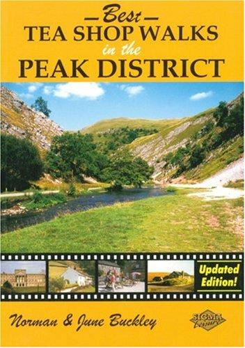 Best Tea Shop Walks in the Peak District (Best Walks In Derbyshire Peak District)
