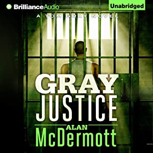 Gray Justice Audiobook