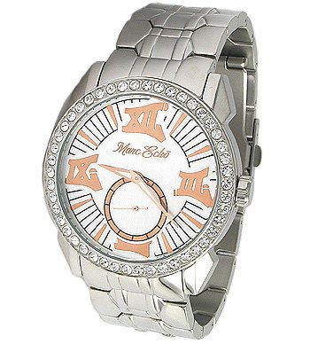 Marc Ecko Men's Steel watch #E16541G1