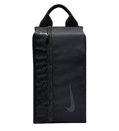 Nike BA5546 2018 Bolsa para Zapatos 45 cm, Negro/Negro ...
