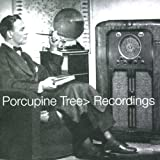 Recordings by Porcupine Tree (2001-06-12)